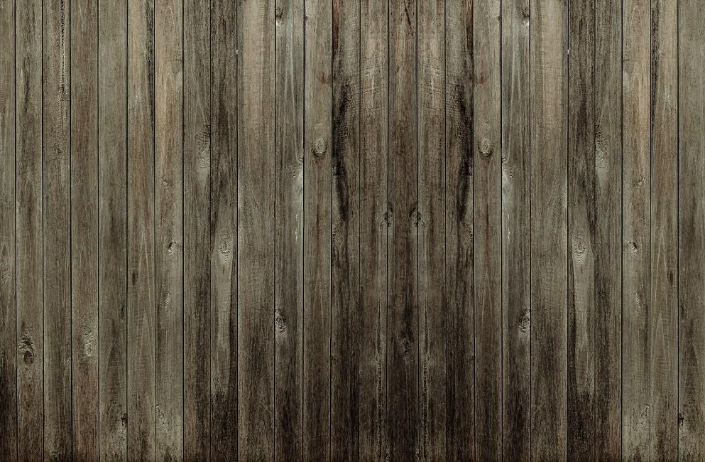 5x8ft(1.5x2.5m) Dark Gray Wood Rubber floor mat for photography - Kate backdrops UK