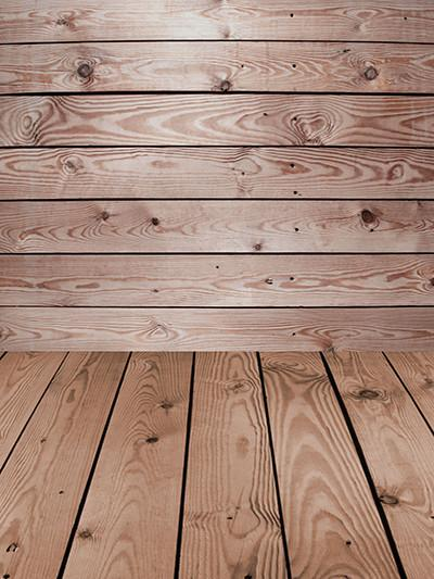 Kate Brown Wooden Wall Backdrop for Photography Wood Floor Background - Kate backdrops UK