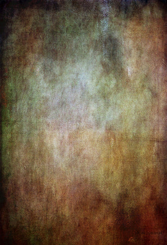 Kate Home Photo Studios Abstract Backgrounds 1.5x2.2m Rusty Portrait Photo Backdrop for Studio