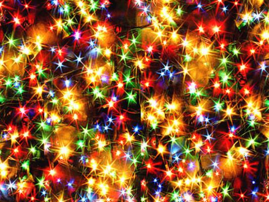 cheap for discount 822e0 9774f Kate Colorful Lights Backdrop for Christmas Photography