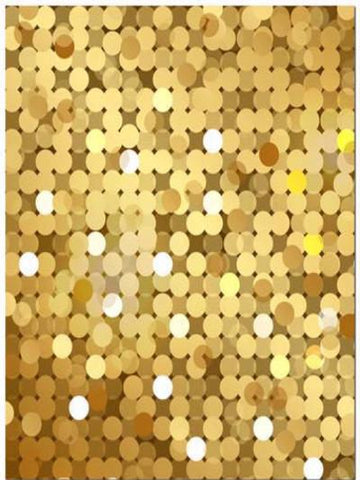 Katebackdrop:Kate Glitter Golden Bokeh Photography Backdrops