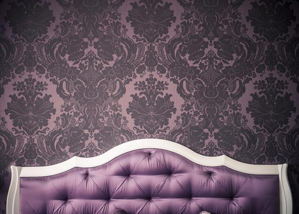 Kate Purple Bed board for Photography Backdrop