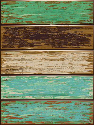 Katebackdrop£ºKate Vintage Wood Backdrop Green And Dark Gray Wooden Floor Photography