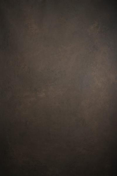 RTS Canvas Kate Mid Color Abstract Texture Brown  Spray Painted Backdrops