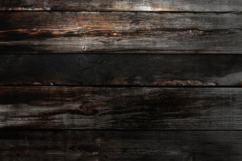 Katebackdrop:Kate Dark retro wood rubber floor mat