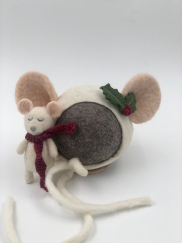 Christmas Mouse Set