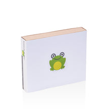 Load image into Gallery viewer, frog baby gift box