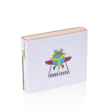 Load image into Gallery viewer, airplane baby utensils gift box