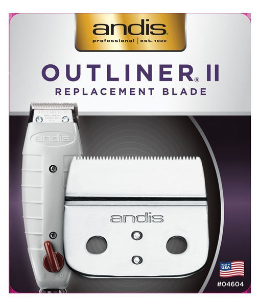 ANDIS OUTLINER 2 REPLACEMENT BLADE