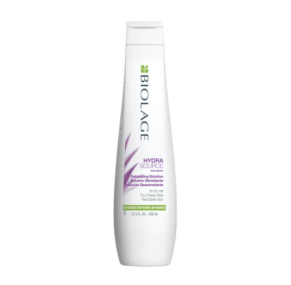 Biolage Hydra Source Detangling Solution for Dry Hair