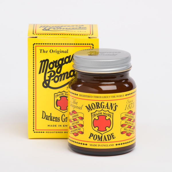 MORGAN`S POMADE