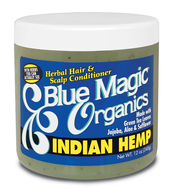 Blue Magic Original Indian Hemp