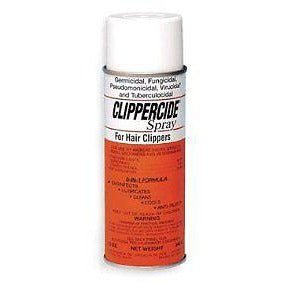 CLIPPERCIDE PRESSURIZED SPRAY