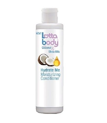 Hydrate Me Moisturizing Conditioner