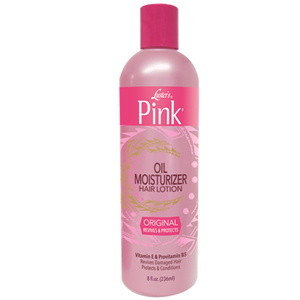 LUSTER'S PINK OIL MOISTURIZER HAIR LOTION