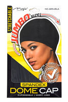 Magic Collection #2251JBLA Magic Ladies Spandex Dome Cap [Jumbo]