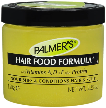 PALMER'S HAIR FOOD FORMULA (OIL)