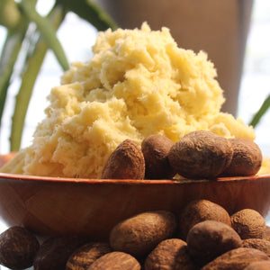 KYROCHE 100% SMOOTH SHEA BUTTER