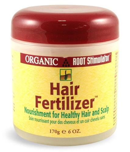 ORS Hair Fertilizer