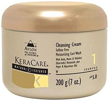 KERACARE CLEANSING CREAM