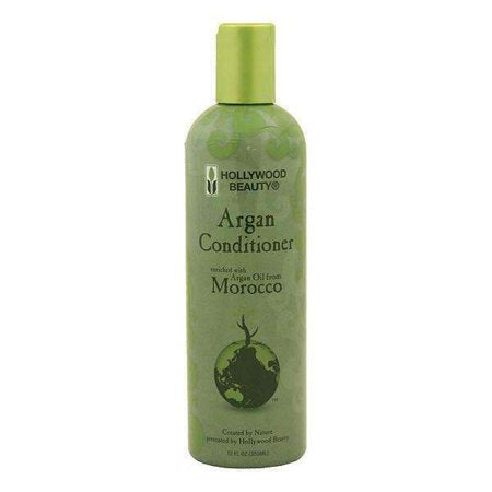 Hollywood Beauty Argan Oil Conditioner