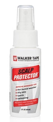 Walker Tape Scalp Protector Spray for Hair System User (60ml)