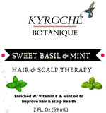 KYROCHE BONTANIQUE Hair scalp oil treatment 2Oz