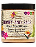 ALIKAY HONEY AND SAGE DEEP CONDITIONER