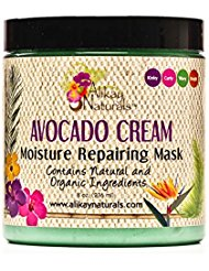 ALIKAY AVOCADO CREAM MOISTURE REPAIRING HAIR MASK