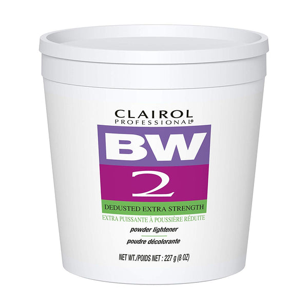 Clairol BW2 Powder Lightener (Bleach)