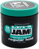 LET'S JAM CONDITIONING AND SHINE GEL