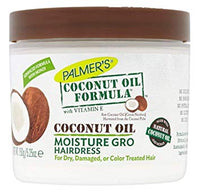 Coconut Oil Formula Hair Conditioner