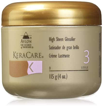 KERA CARE HIGH SHEEN GLOSSIFIER (3 STYLE)