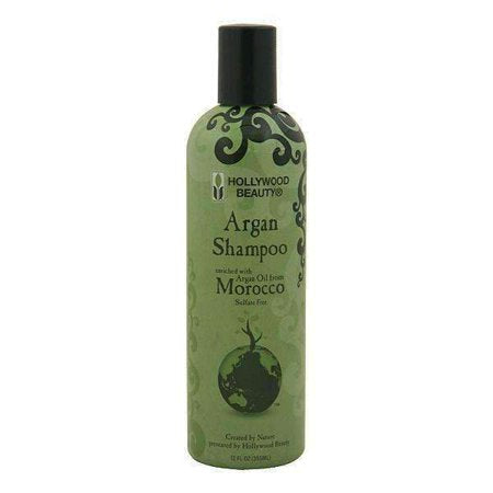 Hollywood Beauty Argan Oil Shampoo