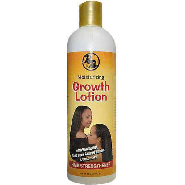 BRONNER BROTHERS GROWTH LOTION