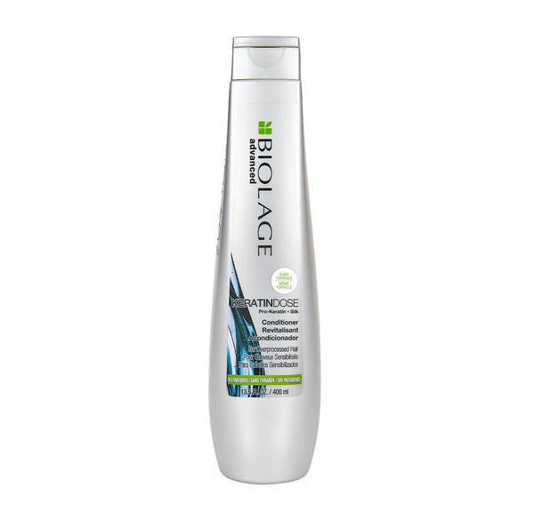 Biolage Keratin Dose Conditioner for Over-Processed Hair