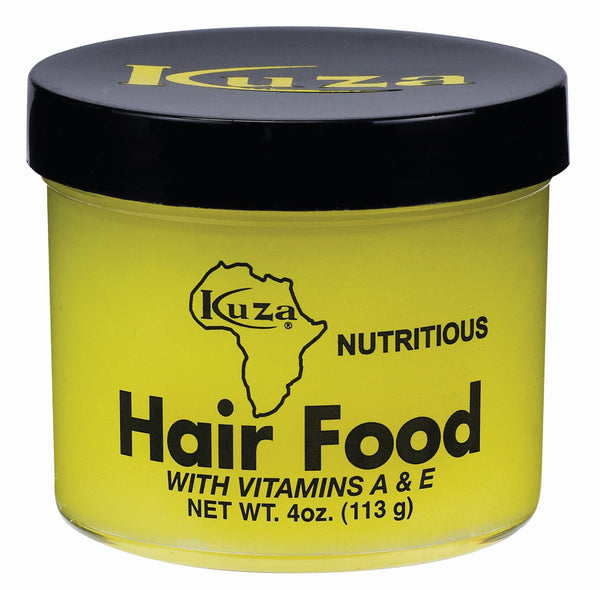 KUZA NUTRITIOUS HAIR FOOD WITH VITAMIN A & E