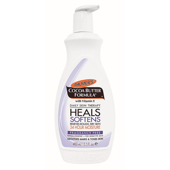 PALMER'S Body Lotion, Fragrance Free