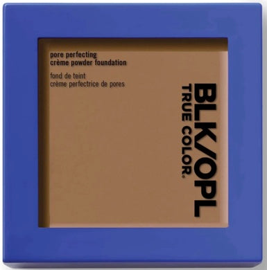 BLK OPL PERFECTING POWDER  FOUNDATION