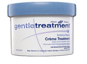 Gentle Treatment Extreme Repair Crème Treatment, 8 fl oz
