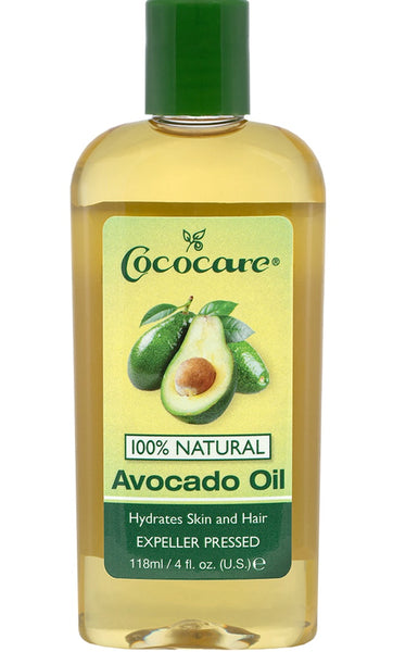 COCOCARE AVOCADO OIL