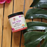 ALIKAY ALOE BERRY STYLING GEL