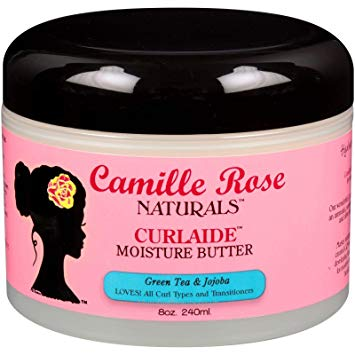 Camille Rose Curlaide Moisture Butter