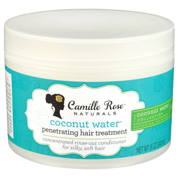 COCONUT WATER HAIR PENETRATING TREATMENT
