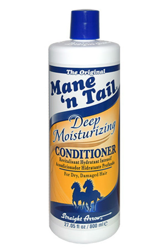 Mane 'N Tail Deep Moisturizing Conditioner (12oz)