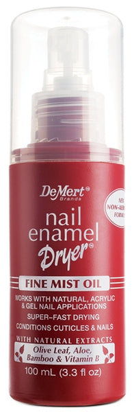 DE MERT NAIL ENAMEL DRYER