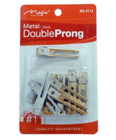 MAGIC GOLD DOUBLE PRONG #3112
