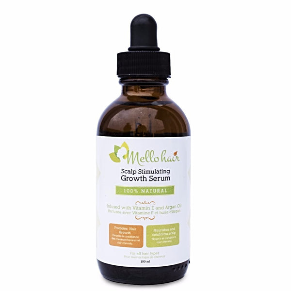 MELLO HAIR GROWTH SERUM