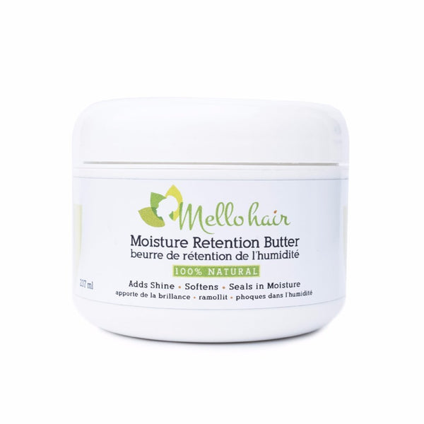 MELLO HAIR RETENTION BUTTER
