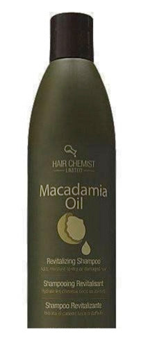 Hair Chemist Macadamia Oil Revitalizing Shampoo